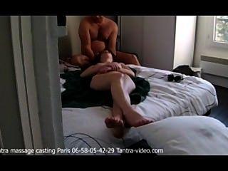 Tantramassage Casting Paris Frankreich