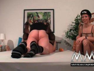 mmv Filme Deutsch Schlampe eine fette reife Frau aushelfen zum Orgasmus