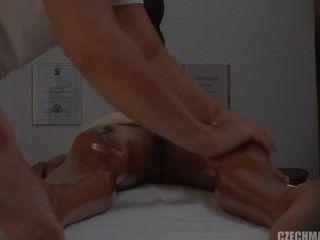 tschechisch Massage 27