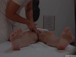 tschechisch Massage 44