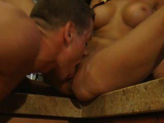 Nataly - Sex in der Küche