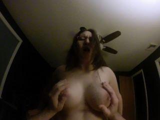 gopro pov Sex mit molligen Ex-Freundin