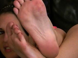 jess & ihre stinkende Füße