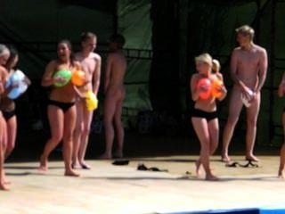 Ballon dance 3