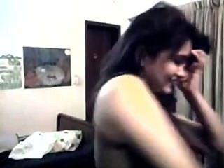 paki - heißeste Mädchen Streifen necken auf Webcam aus islamabad