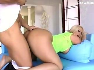 big ass blonde ficken sanft