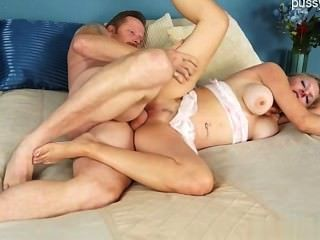 big boobs Ex-Freundin harten Sex