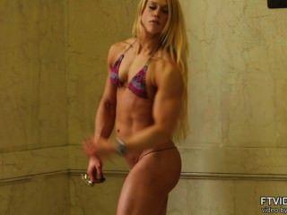 Schweizer Muskel Mädchen Qualität