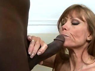 Darla Kran - meine Frau liebt großen schwarzen Schwanz