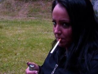 Rauchen sandra 1
