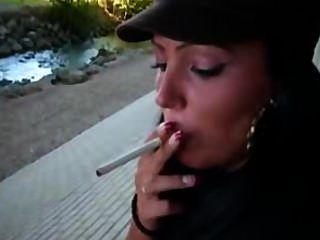 Rauchen sandra 7