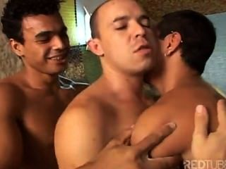Trio brasileños