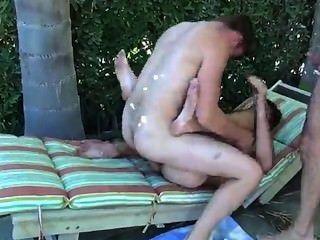 dayton, adam und seth