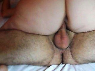 marido se deliciando ao ver esposa levando pica de Outro Macho - brasil