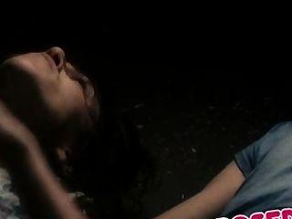 Charlotte Gainsbourg - Antichrist 02