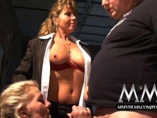 mmv Filme reife Paar geile Sex