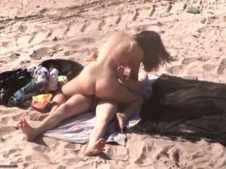 Strand Sex Amateur # 67