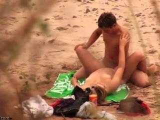 Strand Sex Amateur # 47
