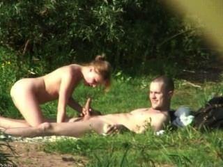 Strand Sex Amateur # 37