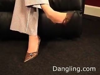 Shoeplay at its best 9