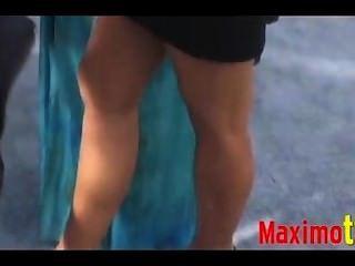 Kim Kardashian Füße