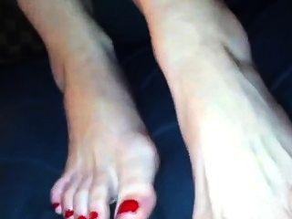 meine Prinzessin Füße 2