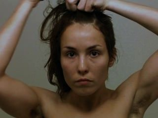 Noomi Rapace schwedische Schauspielerin in Daisy Diamant - Teil 1