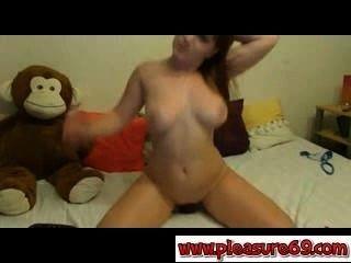 Dildo die Ficker Webcam Mädchen