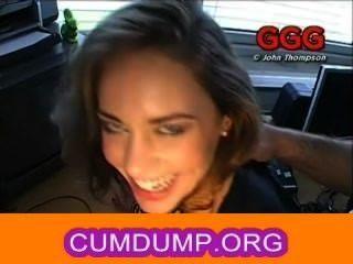 gangbang Partei bukkake - cumdump.org