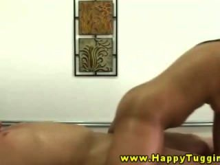 asiansex Masseur gibt ein Happy End