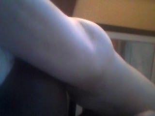 meinen Schwanz in eine phat schwarzen Arsch hämmerte