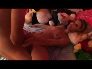 meine Frau für Porno 10 - Szene 1