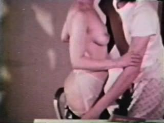 Peepshow Loops 242 70er und 80er Jahre - Szene 1
