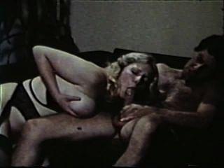 Peepshow Loops 431 70er und 80er Jahre - Szene 1