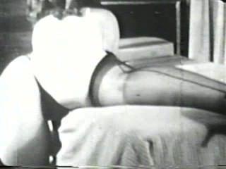 Softcore nudes 549 50er und 60er Jahre - Szene 1