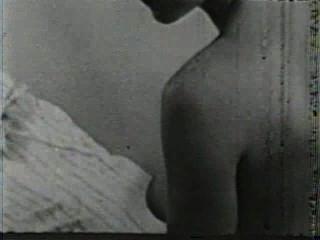 Softcore nudes 131 40er bis 60er Jahre - Szene 1