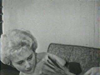 Softcore nudes 131 40er bis 60er Jahre - Szene 3