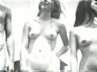 Softcore nudes 549 50er und 60er Jahre - Szene 4