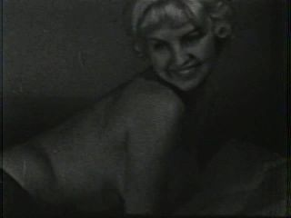 Softcore nudes 131 40er bis 60er Jahre - Szene 2