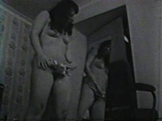 Softcore nudes 582 50er und 60er Jahre - Szene 3