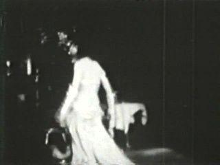 Softcore nudes 580 50er und 60er Jahre - Szene 3