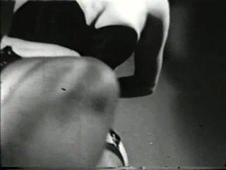 Softcore nudes 565 40er und 50er Jahre - Szene 2