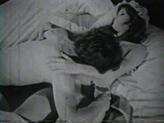 Softcore nudes 582 50er und 60er Jahre - Szene 2