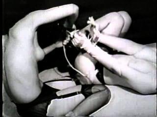 Softcore nudes 617 50er und 60er Jahre - Szene 2