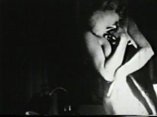 Softcore nudes 549 50er und 60er Jahre - Szene 3