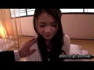 Tsuruta kana - Haare Ring um ur Möse