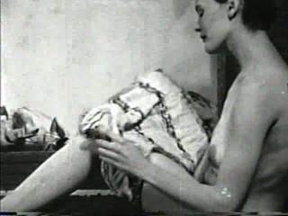 Softcore nudes 565 40er und 50er Jahre - Szene 4