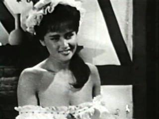 Softcore nudes 581 50er und 60er Jahre - Szene 4