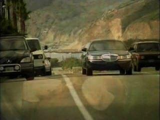 gwen - Teenager verführt älterer Mann in einer Limousine