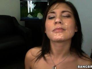 Gesichtsmusikvideo 2